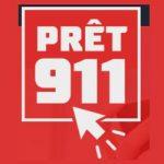 Prêt 911